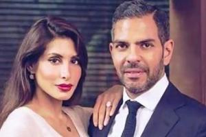 Priya Sachdev and Sunjay Kapur named their son Azarias.