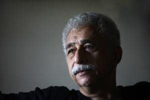Actor Naseeruddin Shah, in an Amnesty India video, has said that walls of hate are being erected in the country. (Photo by Kalpak Pathak / Hindustan Times)