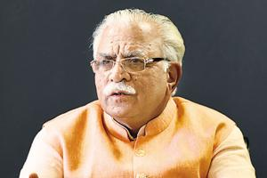 Haryana CM Manohar Lal Khattar speaks about the recent elections, farm distress, employment and the 2019 parliamentary elections.