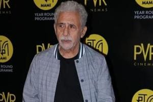 "Actor Naseeruddin Shah, who is ""angry"" about the rise of mob violence, has said ""poison"" has spread in the Indian society."