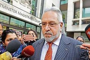 London was the theatre for the Vijay Mallya extradition sage.