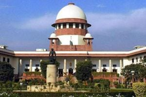 The Supreme Court is scheduled to take up a batch of petitions in the Ram Janmabhoomi-Babri Masjid title dispute case for hearing on January 4.
