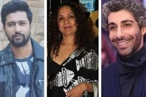 Vicky Kaushal, Neena Gupta and Jim Sarbh played pivotal roles in Sanju, Badhaai Ho and Padmaavat. Though they did not play the lead roles, their performance won them appreciation from all quarters.
