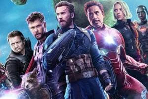 The Avengers will stage their final stand in Avengers: Endgame.