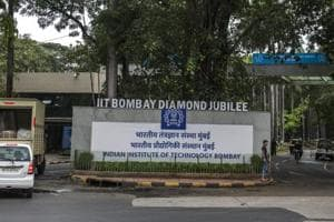 IIT Bombay Powai in Mumbai saw a high turnout for job placements