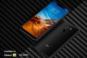 Xiaomi Poco F1 Armoured Edition will go on sale in India on December 26.
