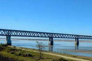 Dibrugarh: A view of India