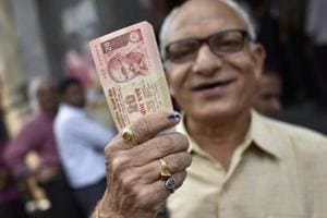 The Reserve Bank of India (RBI) will soon introduce a new Rs 20 currency note with additional features, according to a document of the central bank.