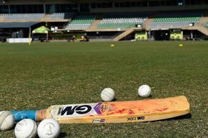Cricketer suffers chest pain while playing, dies later