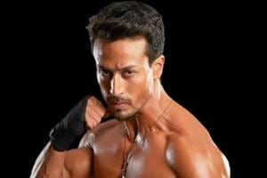 Tiger Shroff is hosting a Mixed Martial Art fight night in Mumbai, in February.