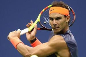 File image of Rafael Nadal.