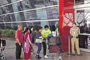 Passenger at airports run by the Airports Authority of India (AAI) will soon get modern trolleys to carry their luggage.