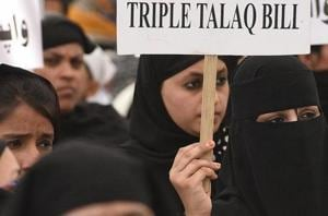 The Congress on Thursday expressed its willingness to take part in the debate and put forward its opinion on triple talaq bill, scheduled to come up in Lok Sabha today.