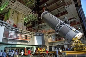 Isro scientist/engineer recruitment :  The Indian Space Research Organization (Isro) on Wednesday issued a notification inviting applications to fill the vacancy for scientist/engineer in level 10 of pay matrix.