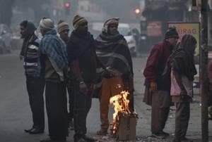 Residents of Delhi have more reason to complain about the cold this month -- the city is going through the longest cold spell in a December in at least 14 years, and it is likely to stay that way for some time.
