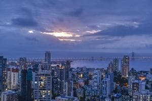 There was no major price correction in the real sector in Mumbai in 2018.