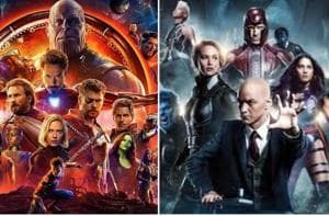The Avengers and the X-Men might be up for a universe overlap sooner than expected.