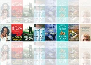 These are some of the books published this year that you need to pick up and read