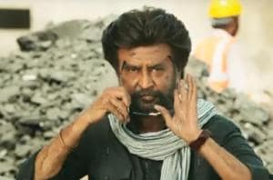 Meet Rajinikanth as Kaali in Petta trailer.