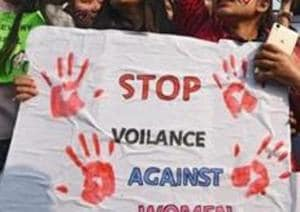 A minor girl was allegedly gang raped by four students at an apartment in Uttar Pradesh's Kanpur.