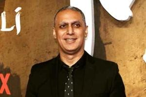 Prominent British Indian musician Nitin Sawhney is among several Indian-origin  doctors, educationists and professionals named in the New Year Honours List (Nitin Sawhney/Instagram)