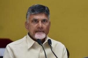 Andhra Pradesh Chief Minister N. Chandrababu Naidu accused the ruling NDA at the Centre of not even allowing his government to hold the Visakha Utsav.
