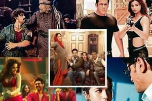 The three Khans- Salman, Aamir and Shah Rukh all had a disappointing 2018, with their films underperforming at the box office.