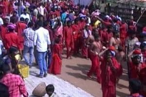 Devotees will have to follow a strict dress code according to the Hindu culture at the Sri Durga Malleswara Swamy temple in Andhra Pradesh's Vijayawada from January 1.