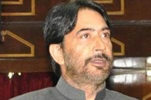 Congress president Ghulam Ahmad Mir said the Congress will emerge as the single largest party in Jammu & Kashmir.