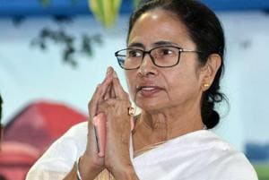 West Bengal chief minister Mamata Banerjee and her Odisha counterpart Naveen Patnaik announced welfare schemes for the farmers of their respective state's against the backdrop of this year's Lok Sabha elections.
