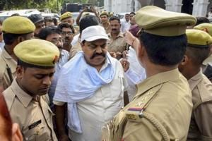 A day after ordering an inquiry into the abduction and torture of a Lucknow-based realtor inside Deoria jail by aides of imprisoned gangster-turned-politician Atiq Ahmad, the state government ordered that the former MP be shifted to Bareilly district jail.