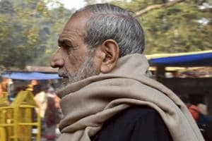 Congress leader Sajjan Kumar had asked the Delhi high court to let him spend 30 more days with his family.