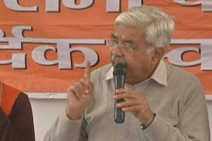 VHP wants ordinance for Ram Temple to be passed now in Parliament