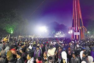 201st Bhima Koregaon anniversary: A Dalit symbol of pride gets mass appeal