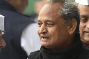Rajasthan Chief Minister Ashok Gehlot  has asked the Centre to waive farm loans across the country.