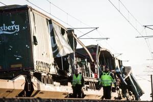 Train accident News: Train accident Latest News and
