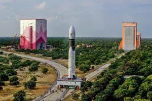 Sriharikota: A view of ISRO