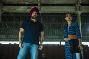 'In India, Sacred Games has created a level of awareness for Netflix that didn't exist before.'