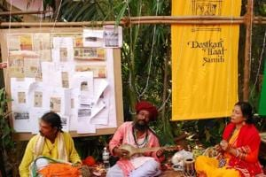 The partner country for this year for Dastkari Haat Crafts Bazaar is Indonesia.