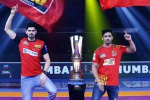 Confident Gujarat Fortunegiants take on gritty Bengaluru Bulls in the final