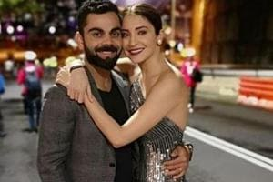 Anushka Sharma is in Australia where Virat Kohli is playing for India in the ongoing test series.