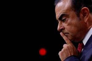 For the first time since prosecutors stormed his private jet seven weeks ago, former Nissan chairman Carlos Ghosn appeared in public to deliver a passionate defence, rebutting allegations that have seen him languishing in Japanese custody.