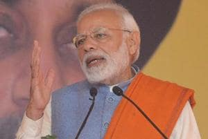PM Modi Rally LIVE: Prime Minister Narendra Modi is expected to highlight his party's achievements in the northeast in his public rallies today.