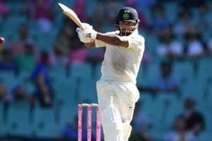 Rishabh Pant set the stage on fire in the fourth Test against Australia in Sydney.