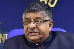 Union law minister Ravi Shankar Prasad on Saturday said that the government is planning to link the Aadhaar with the driving licence soon.
