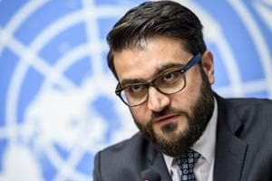 Only an intra-Afghan dialogue can ensure peace and reconciliation in Afghanistan, says Afghan NSA Hamdullah Mohib.