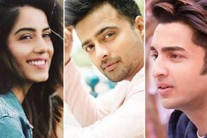 Srishty Rode and Manish Naggdev had been together for a while now. There were rumours thatRohit Suchanti could be the reason.