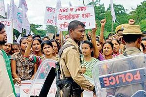 The Centre on Sunday formed a panel to look into reservation in state government jobs and Assam legislative assembly