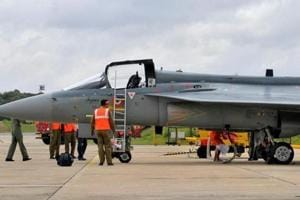 The Indian Air Force (IAF) has now spread its fighters in disparate bases in the eastern sector.