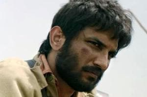 Sonchiriya trailer shows Sushant Singh Rajput plays a dacoit with a conscience.